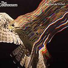The courteeners - You over did it doll