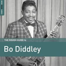 Rough guide to Bo Diddley