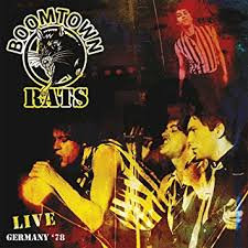The boomtown rats - Live Germany '78