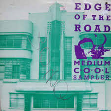 Edge of the road - Medium cool sampler