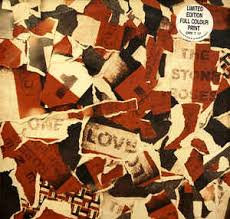 The stone roses - One love