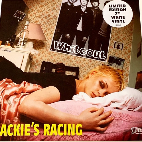 Whiteout - Jackie's racing