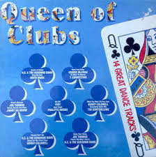 Queen of clubs - 14 Great Dance tracks