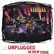 Nirvana - Unplugged in New York