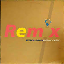 New order - England Remix