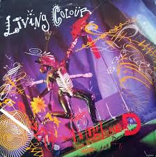 Living colour - Love rears its ugly he'd