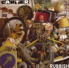 Carter - Rubbish