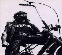 Spitfire - Minimal love