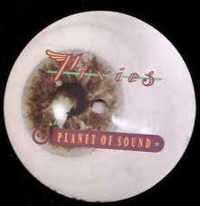 Pixies - Planet of sound