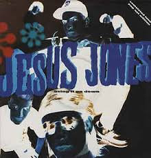 Jesus Jones - Bring it on down