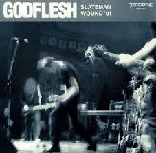 Godflesh - Slateman