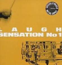 Laugh - Sensation No1