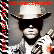 Big Audio Dynamite - Medicine show