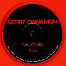 Gerry Cinnamon - Dark Days