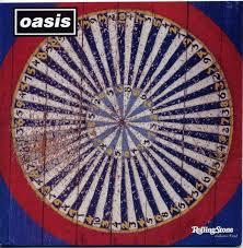Oasis - Champagne supernova PROMO