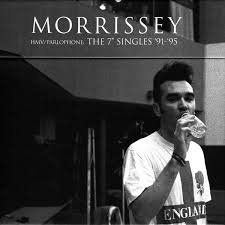 Morrissey BOX SET