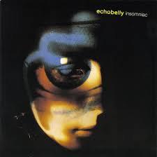 Echobelly - Insomniac