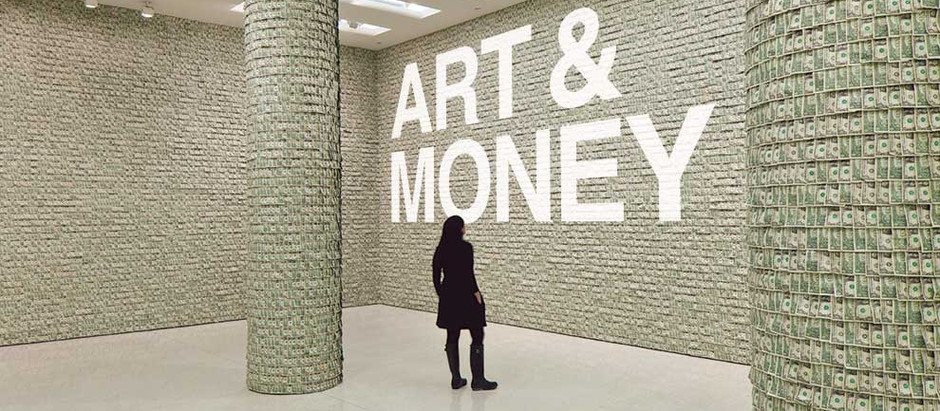 Exhibiting your work at an Art Fair: how much does it cost?
