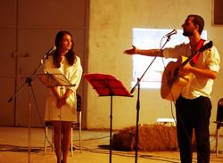 """""""D'Amore e di Terra"""" con Lucia Amato"""