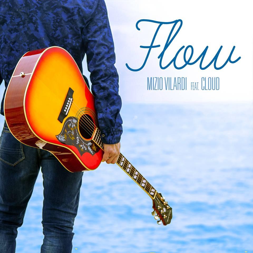 """Copertina del brano """"Flow"""""""