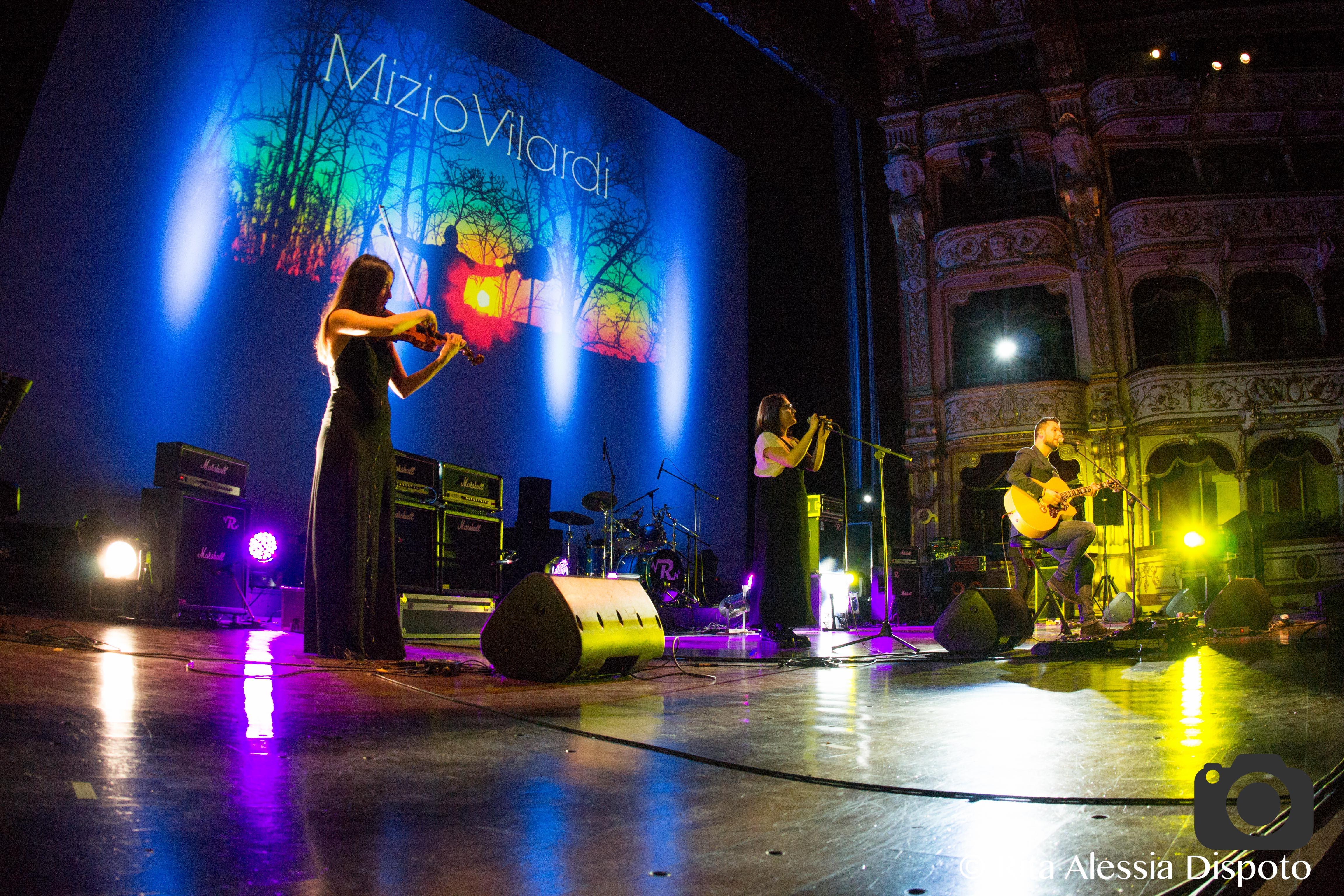 Al Teatro Petruzzelli di Bari