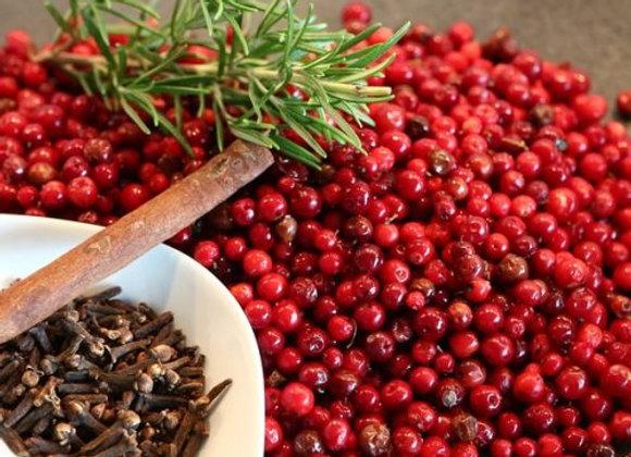 Cinnaberries