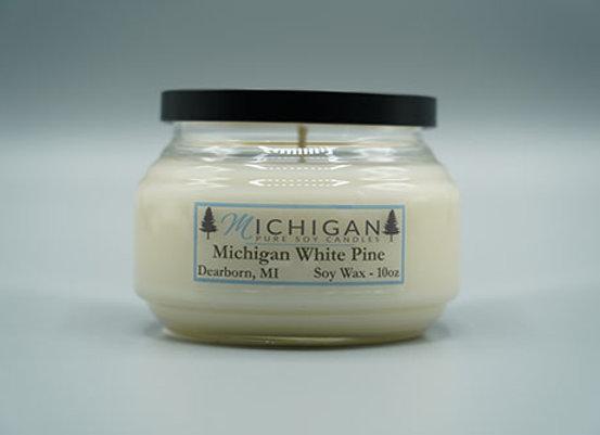 Michigan White Pine