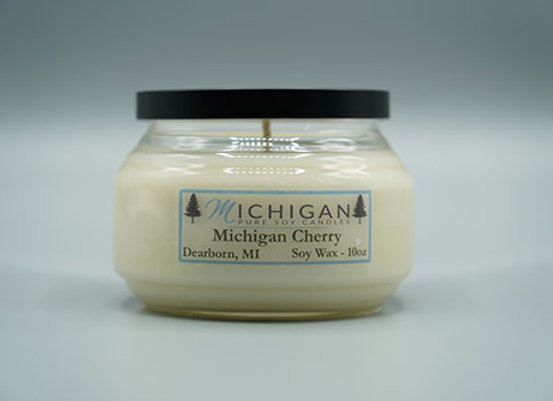 Michigan Cherry