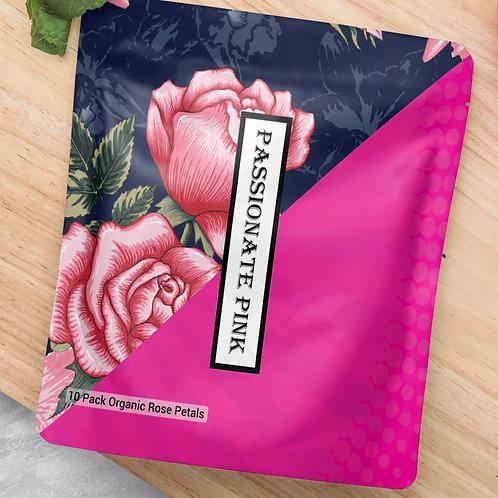 Passionate Pink Petal Pack