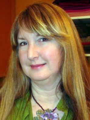 Kathleen Gray