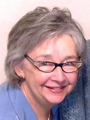 Lynette Fisk