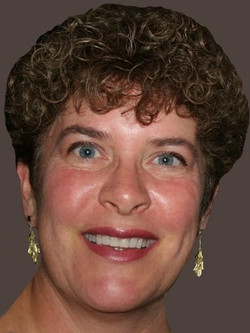 Jenny Isenberg