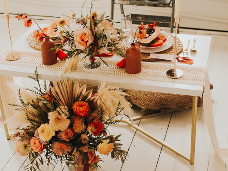 How To Know if You Need a Wedding Planner