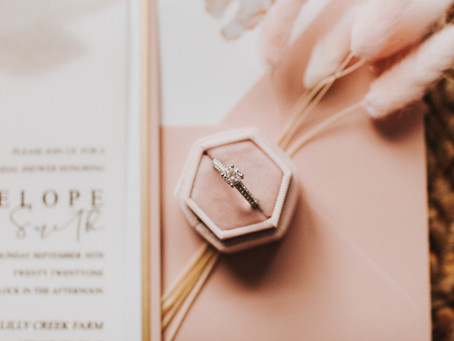 10 Little Details that will TRANSFORM Your Wedding and Experience of Wedding Planning