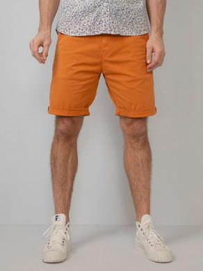 Short chino avec ceinture orange 2.jpg