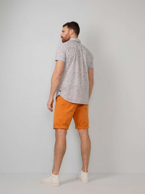 Short chino avec ceinture orange.jpg