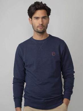 sweat shirt a logo bleu.jpg