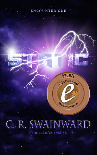 Encounter One Static bookcover