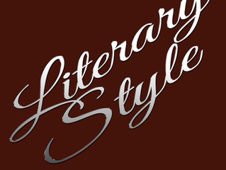 ARTICLE # 3 - Literary Style