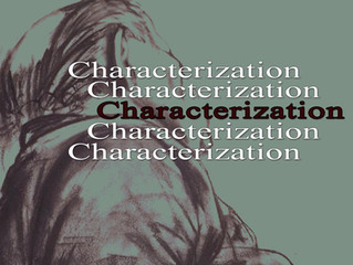 ARTICLE #6 - Characterization