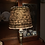 Thumbnail: Hen Feather Lampshade