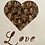 Thumbnail: Heart and Love Silhouette