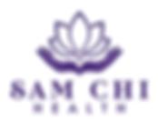 Sam Chi Health Logo
