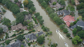 Hurricane Harvey and Its Effect on Oil and Gas