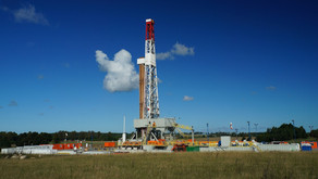 Blowout Prevention Equipment Systems used When Drilling