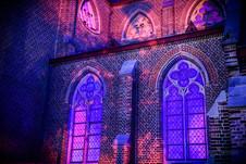 Kerk Leffinge