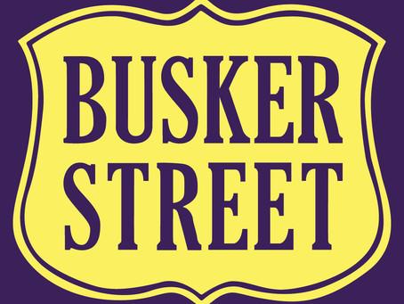 Selectie Busker Street bekend!