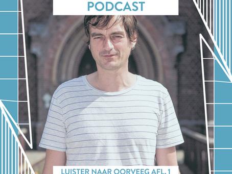 Luister naar OORVEEG, onze podcast!