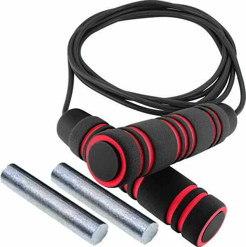 Weighted Jump Rope 1LB
