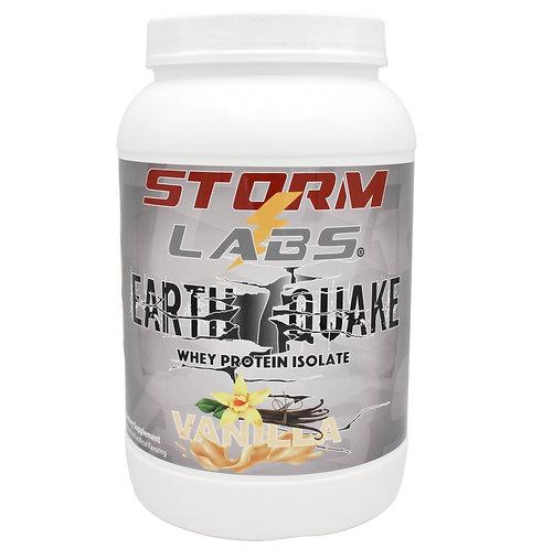 EARTHQUAKE (Whey Protein Isolate)